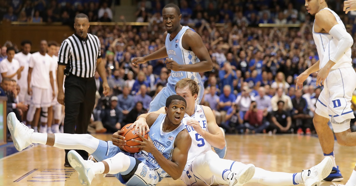 Starter on potential Final Four team to miss significant time after surgery
