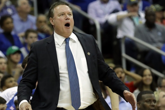 Kansas could land one of its five-star recruits earlier than expected