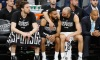 Golden State Warriors v San Antonio Spurs – Game Four