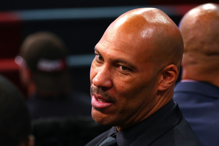 LaVar Ball has pissed off a powerful group of people and now they're making their stand