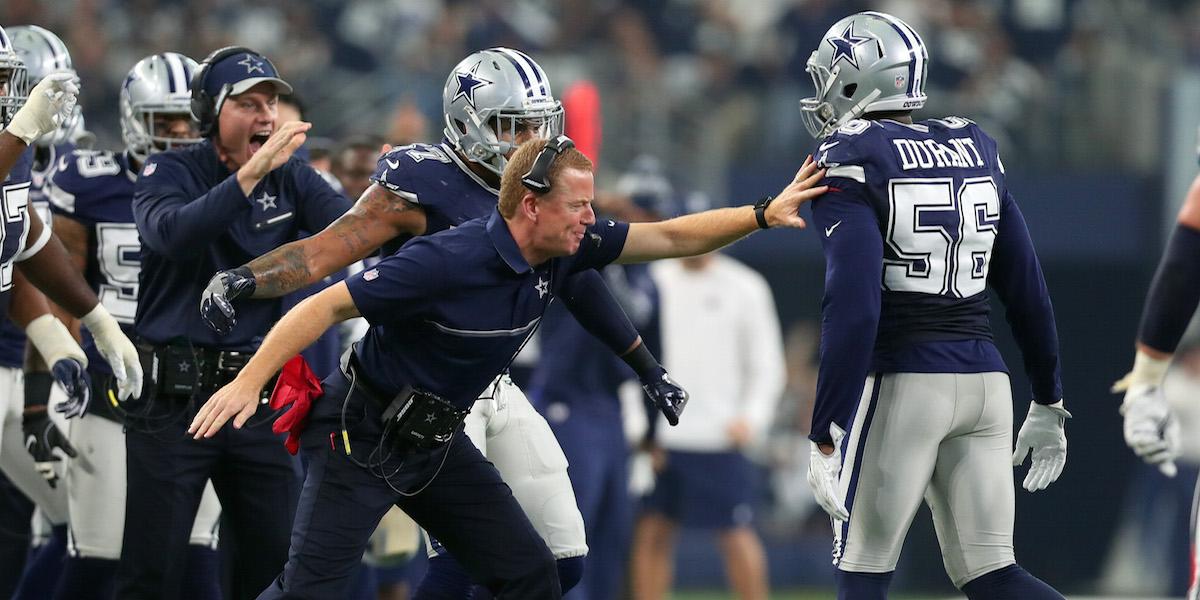 Cowboys add another veteran as depth to rebuilding defense