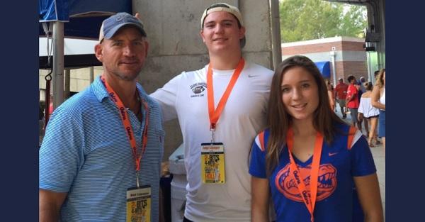 Four-star son of Florida defensive legend announces his commitment