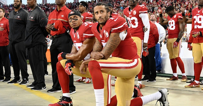 Anonymous NFL coaches and executives give reason why Colin Kaepernick is out of a job