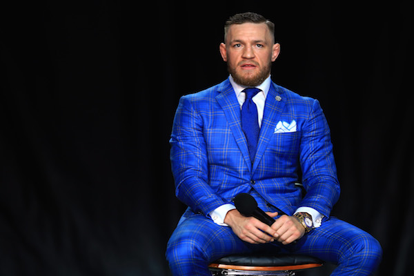 Embarrassing rumors emerge from Conor McGregor's boxing training camp
