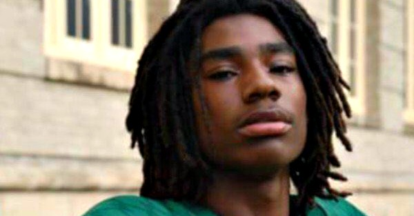 Champion high school quarterback has died at the young age of 17 following senseless act of violence