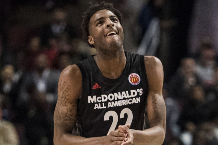 Five-star 7-footer Mitchell Robinson is now doing the unthinkable ahead of his freshman season