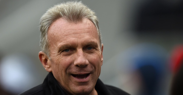 Joe Montana has a very logical reason for why Colin Kaepernick isn't in the NFL right now