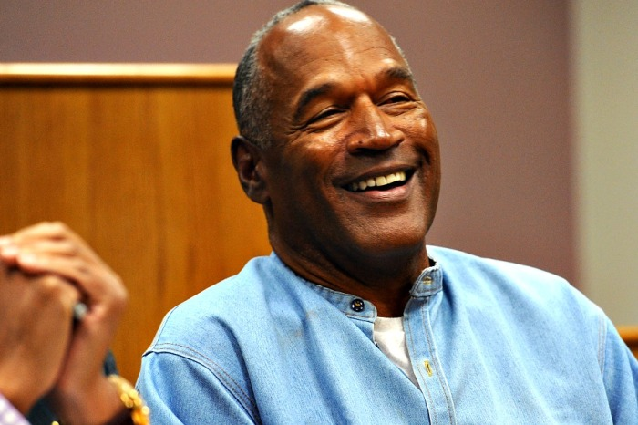 """""""Plan is in place"""" for O.J. Simpson's parole release from prison"""