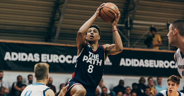 Five-star PG Quentin Grimes will have four major programs for in-home visits
