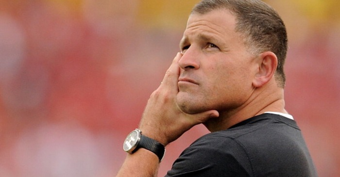 After massive backlash, Tennessee has reportedly made a stunning decision coaching hire