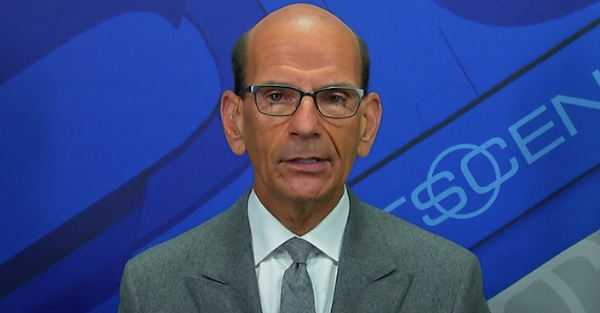 Paul Finebaum picks surprising team to face Alabama in SEC Championship Game