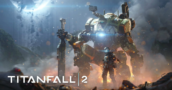 Titanfall 2's upcoming DLC will provide an unexpected new game mode