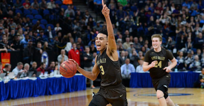 Brother of former national champion and five-star PG Tre Jones commits to 'dream school'
