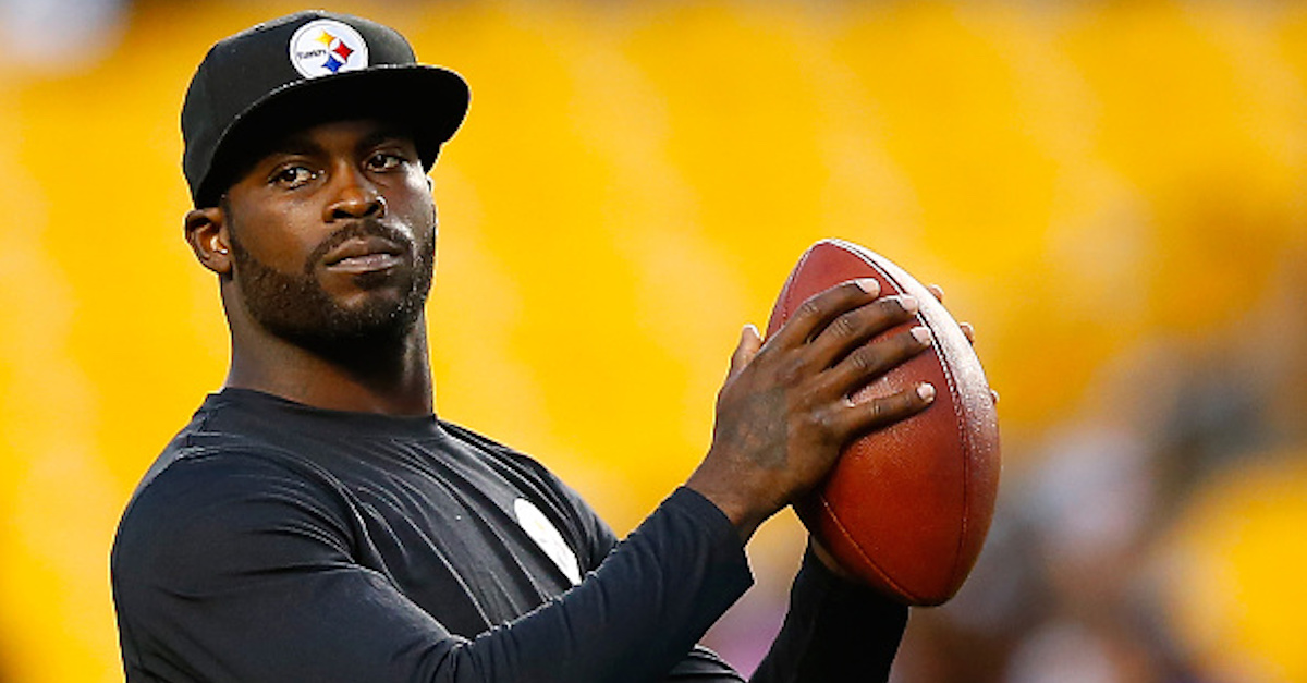 Michael Vick has officially landed his first job after retiring from the NFL