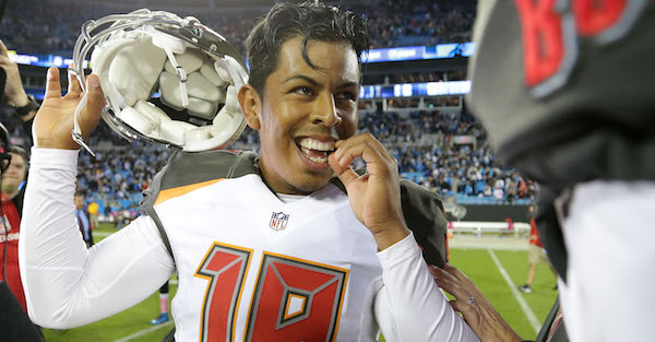 Less than 24 hours after cutting Roberto Aguayo, Bucs find his potential replacement