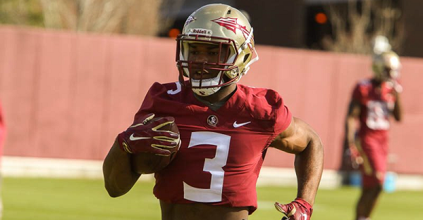 Jimbo Fisher officially names his starting running back and it isn't five-star Cam Akers