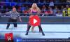 Charlotte Flair Wardrobe Malfunction