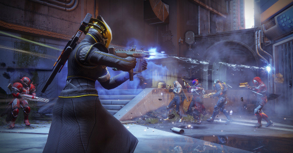 Destiny 2's PC Open Beta event launches today. Here's how to play.