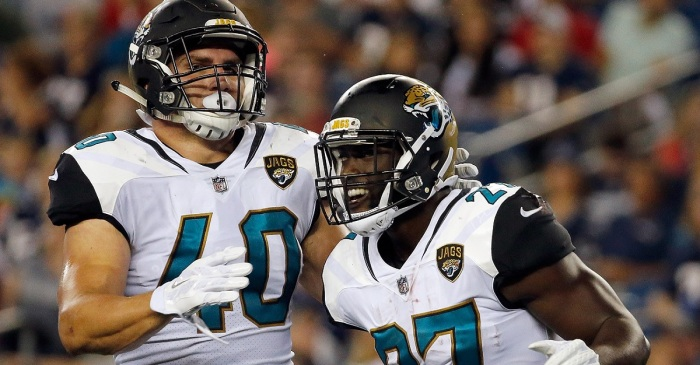 Former LSU star Leonard Fournette may have just given the scariest statement on his future NFL career