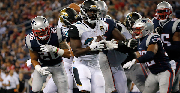 """After """"really easy"""" debut, Leonard Fournette absent from practice"""