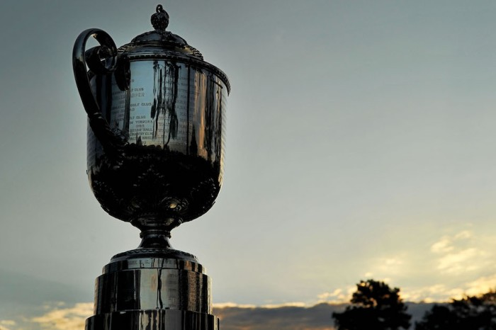 PGA Championship set to do something it hasn't done in 70 years