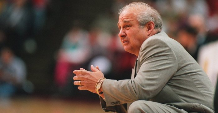 Former NCAA championship-winning coach has passed away at 82 years old