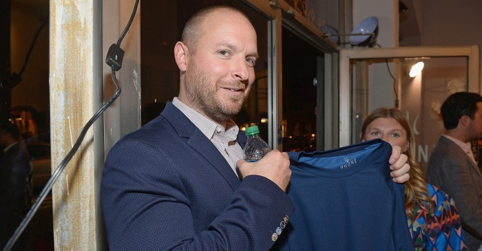 ESPN radio host Ryen Russillo has been suspended following criminal trespass charge
