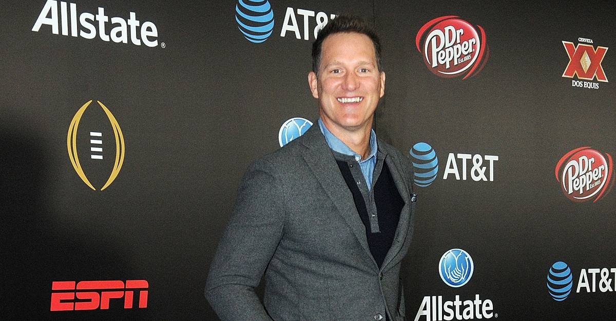 Former ESPN analyst Danny Kanell makes a big prediction after Georgia's loss to Auburn