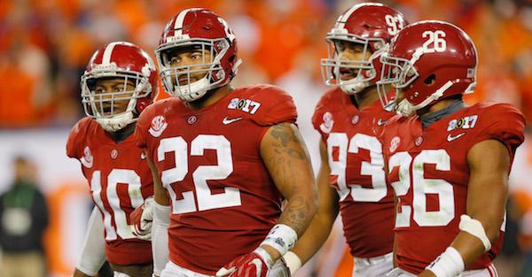 Rookie thinks practices at Alabama were more difficult than in the NFL