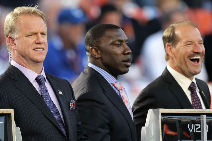 """Former NFL MVP shares what he believes is the horrific truth about """"all football players"""""""