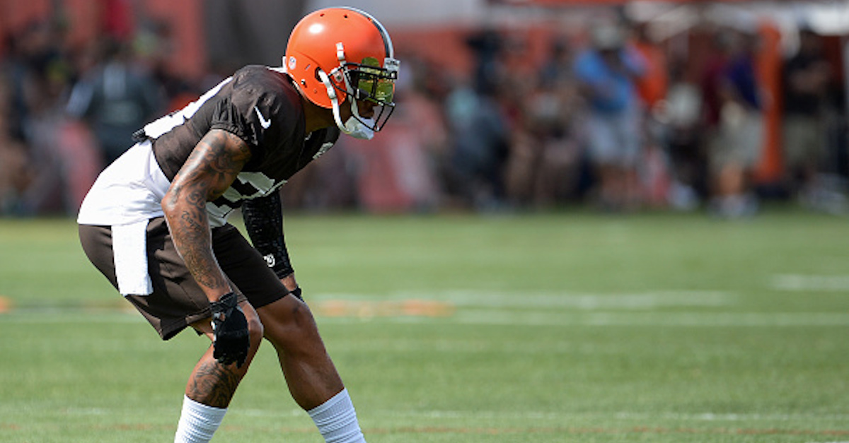 Former Pro Bowler Joe Haden signs with playoff contender less than 24 hours after being cut