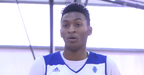 Five-star PG Immanuel Quickley announces three major official visits