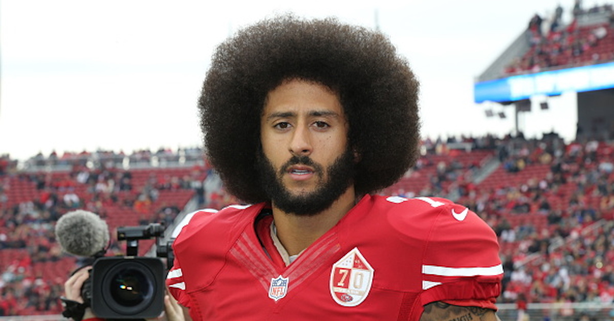 Owner believes Colin Kaepernick would have a job if he were in the NBA, not NFL
