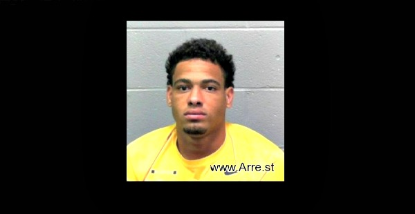 Expected Big 12 starter in trouble after arrest