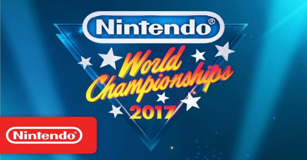 Nintendo World Championships 2017 announced, dates and locations revealed