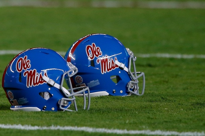Following all of the controversy, two Ole Miss players have now been arrested