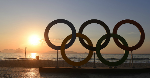 "Olympic Committee rules out ""violent"" video games from 2024 Olympics"