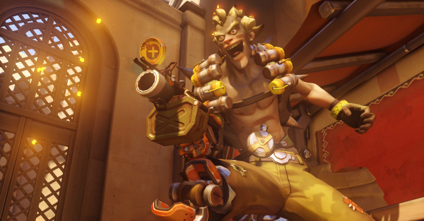 Overwatch introduces new game modes, hero improvements, and more