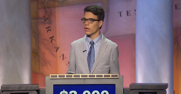 Another Jeopardy contestant, another botched college football answer