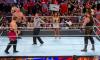 Brock Lesnar WWE SummerSlam 2017 Roman Reigns Samoa Joe Braun Strowman