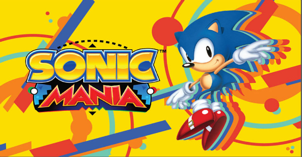 Sonic Mania Harkens Back To 90s Era Gameplay To Thunderous Applause Fanbuzz