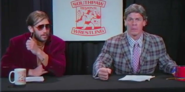 WWE releases Season 2 of popular webseries Southpaw Regional Wrestling