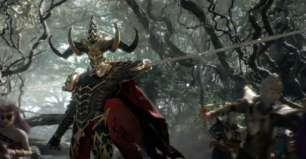 New Total War: Warhammer 2 video showcases the Dark Elf campaign