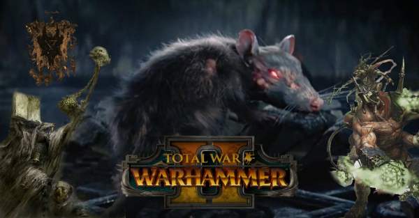After months of waiting, the fourth faction of Total War: Warhammer 2 has been revealed