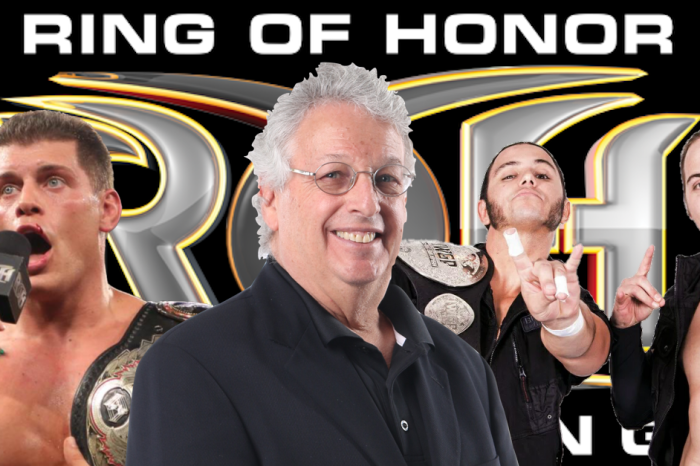 Behind COO Joe Koff, Ring of Honor's future has never looked brighter