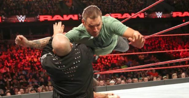 Jeff Hardy reportedly takes next step toward WWE return