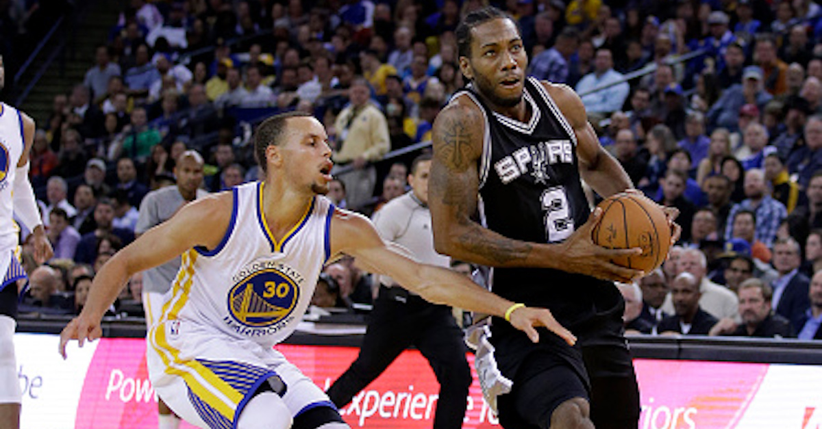 NBA MVP candidate suddenly expected to miss entire preseason due to injury