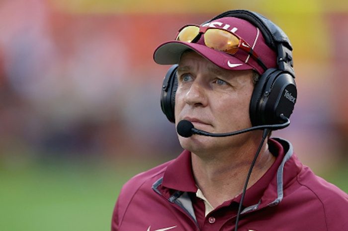 Florida State's latest loss is the first of its kind for the Seminoles this century