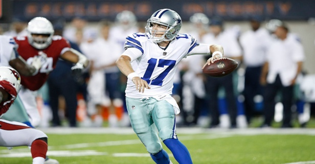 Dallas Cowboys QB retiring early to take new position with the team