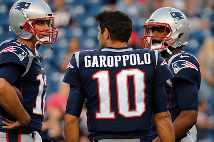 Patriots staffer responsible for developing top QB talent makes decision on his coaching future